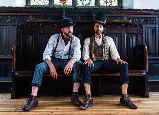Son of Town Hall Album Release at Norden Farm