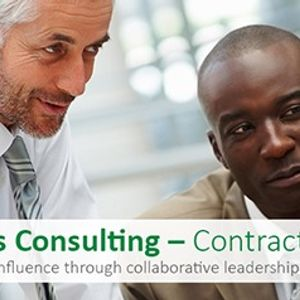 Flawless Consulting 1 Contracting for Leaders