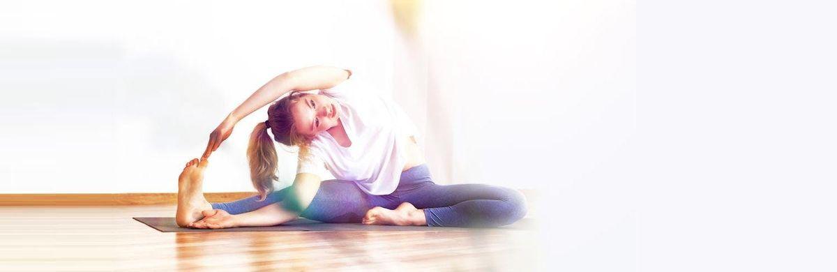 Yoga Intro Workshop