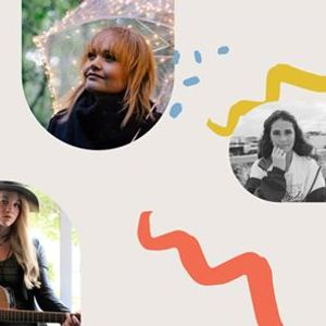 Songwriters at The Arts Centre Mkete