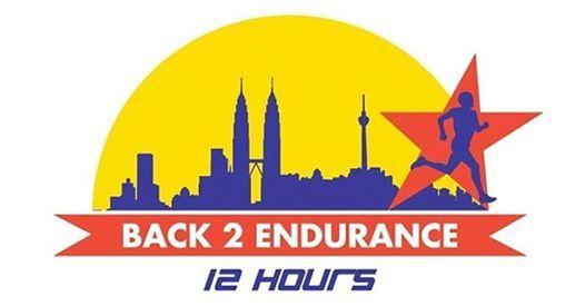 Back 2 Endurance 2019