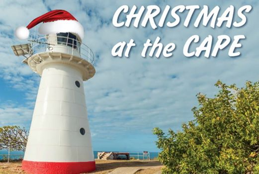 Christmas at the Cape