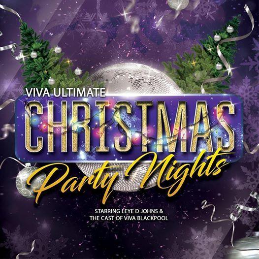 Viva Ultimate Christmas Party Nights