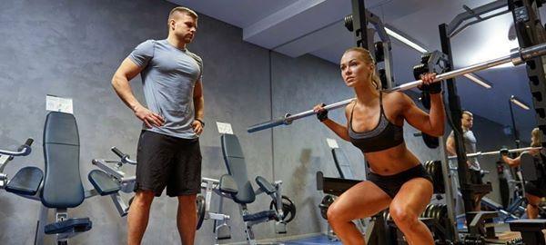 Fitnesstrainer A-Lizenz In Leipzig
