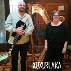 Concierto Xuxurlaka
