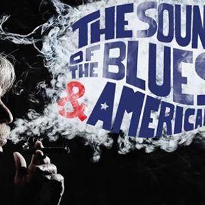 Johan Derksen presenteert The Sound of The Blues & Americana