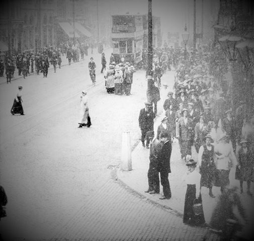 Sold Out - Jewellery Quarter Ghost Walk