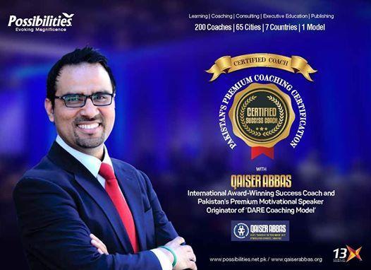 Lahore Build Career as Certified Success Coach (Batch 11)