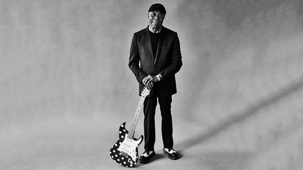 Buddy Guy and Kenny Wayne Shepherd Band   Event in Mobile   AllEvents.in