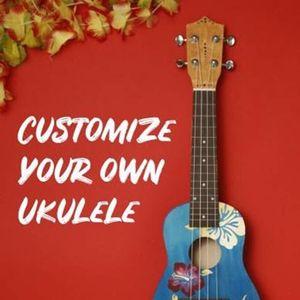 Create a Ukelele