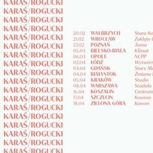 "KARA  Rogucki"""