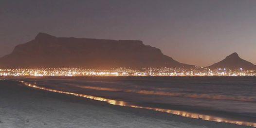 Cape Town Oriental Dance Festival