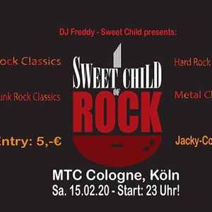 SWEET CHILD of ROCK