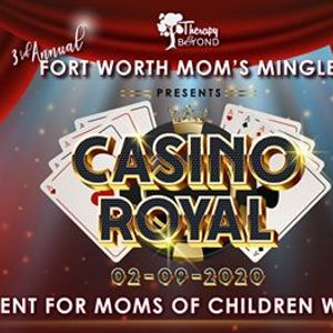 Fort Worth Moms Mingle for Moms of Children With Autism