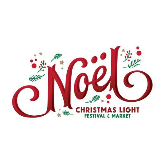 No 235 L Indoor Light Park Amp Christmas Festival At Nutrien