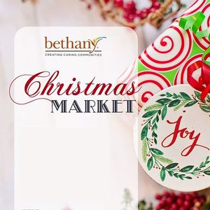 Bethany CollegeSide Christmas Market