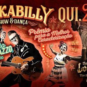 Rockabilly - Show & Dana - Caio Durazzo Trio