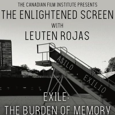 THE ENLIGHTENED SCREEN LEUTN ROJAS