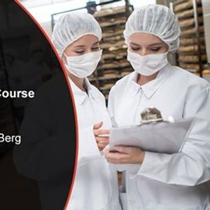 HACCP Plans and GMP Implementation Training Course