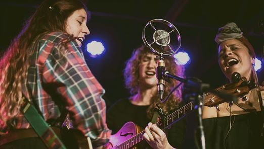 Rainbow Girls - Live at The Sitzmark