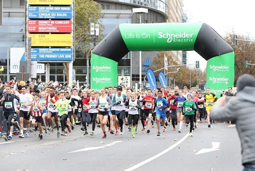 Schneider Electric Mini-Marathon 2019