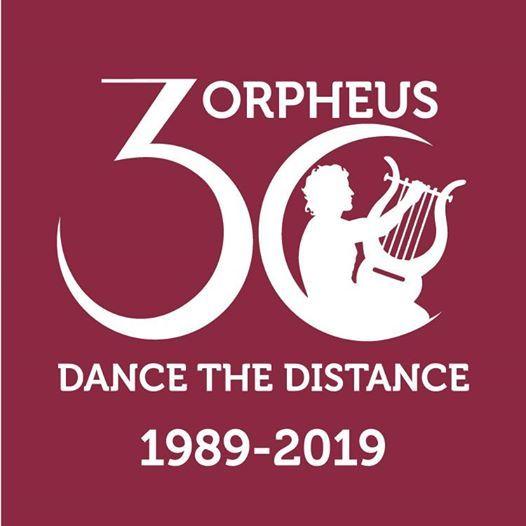 Orpheus 30th Anniversary Celebration - Dance The Distance