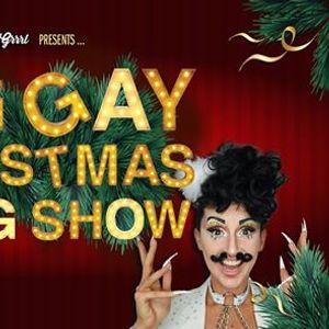 The Big Gay Christmas Drag Show