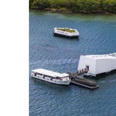 Pearl Harbor & Honolulu City Tour (2019-12-08 starts at 800 AM)