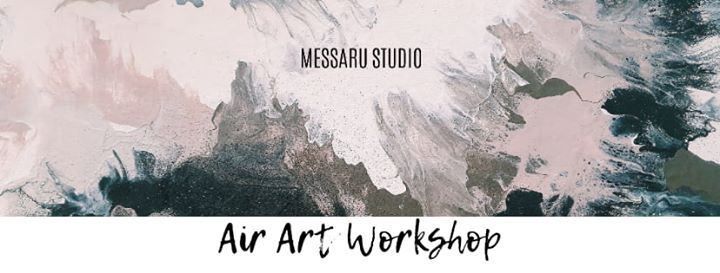 Air Art Workshop