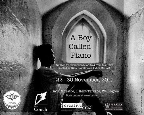 A Boy Called Piano - Development Season - Book Now