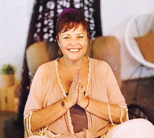 Meditation with Parvati Sundari