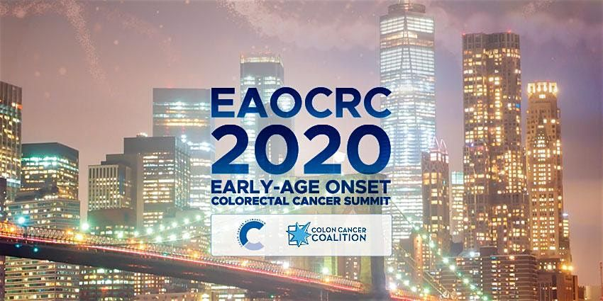 The Sixth Annual Early Age Onset Colorectal Cancer Summit