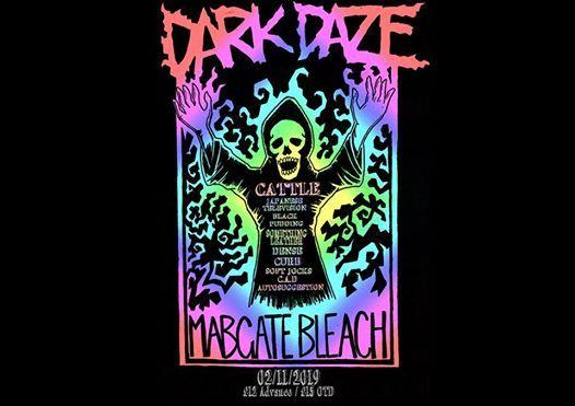 Dark Daze Festival
