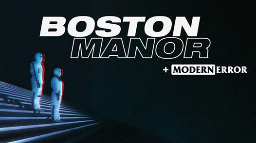 Boston Manor  Wien