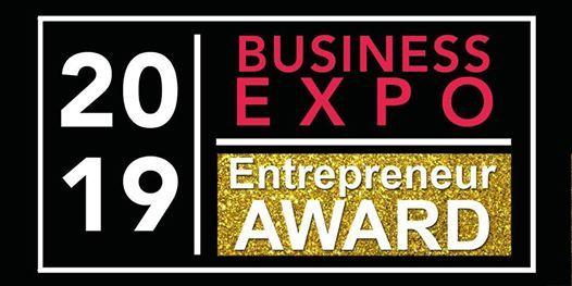 Business-Expo 2019 mit Entrepreneur AWARD