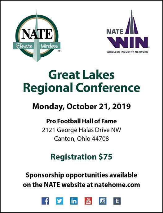 NATE WIN Great Lakes Regional Conference