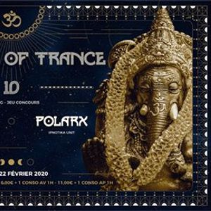Synergy of Trance 10
