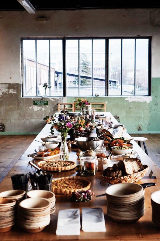 Lockerbrunch Advents Special im ORTells