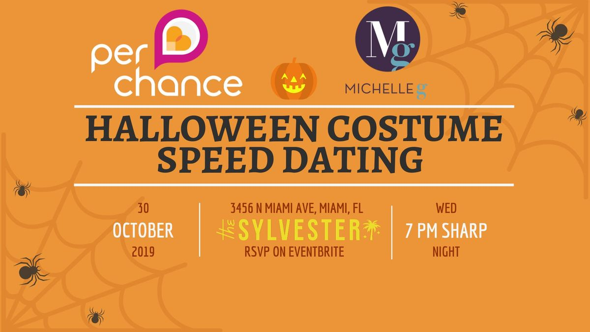 speed dating in Palm Beach County