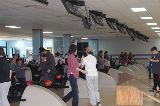 11th Annual Lunch & Bowl