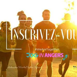 Jog In Angers - 6 et 9 km