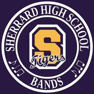 Sherrard Jazz Ensemble I at Bradley University Jazz Festival