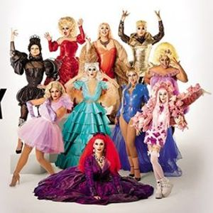 Drag Race UK Viewing Party