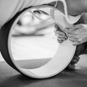 Yoga Wheel - KOA - Wygicia w ty
