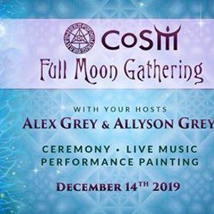 2019 December Full Moon Gathering
