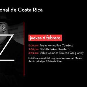 Costa Rica Festival de Jazz