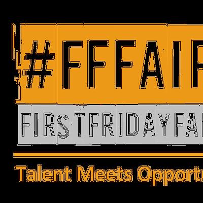 Monthly FirstFridayFair Business Data & Tech (Virtual Event) - Huntsville AL (HSV)