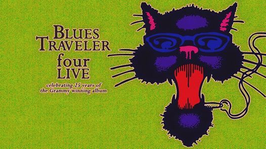Blues Traveler at Headliners Music Hall - Louisville