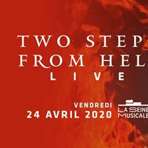 Two Steps From Hell  Live