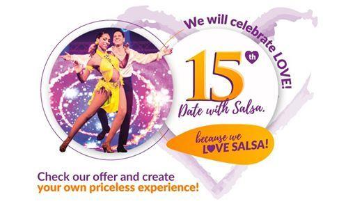 Sosalsa jedzie na El SOL Salsa Festival 2019